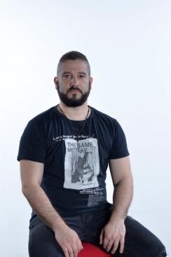 Stefano Palaferri