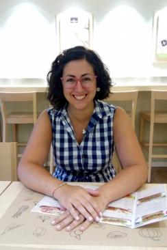 Sara Gugliuzzo